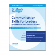 Communication Skills for Leaders  Fourth Edition