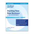 (AXZO) Starting Your New Business, Revised Edition eBook