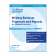 Writing Business Proposals and Reports