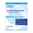 Be Your Own Coach