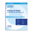 (AXZO) Always in Style, Second Edition eBook