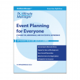 Event Planning for Everyone