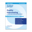 Quality Interviewing Third Edition