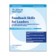 Feedback Skills for Leaders