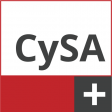 The Official CompTIA Cybersecurity Analyst (CySA+) Student Guide (Exam CS0-002) eBook