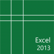 Microsoft Office Excel 2013: Part 1 (Second Edition) (Desktop/Office 365)