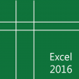 (Full Color) Microsoft Office Excel 2016: Part 2