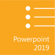 Microsoft Office PowerPoint 2019: Part 2