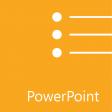 Microsoft Office PowerPoint 2008: Level 1 (Macintosh)