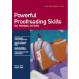 (AXZO) Powerful Proofreading Skills eBook