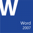 Word 2007: VBA Programming, Student Manual